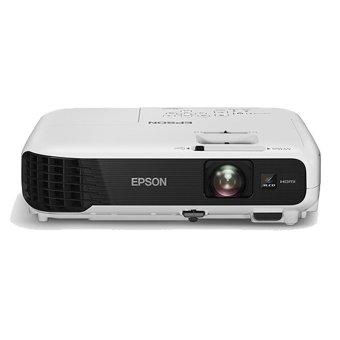 Epson EB-X350 3LCD Projector - 3LCD - 3200 ANSI - XGA 1024x768 - 15.000:1 - HDMI Port - Putih