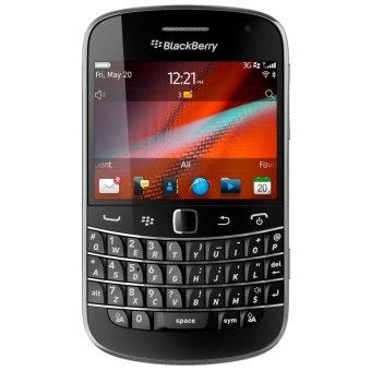 Blackberry Dakota 9900 - 8GB - Hitam