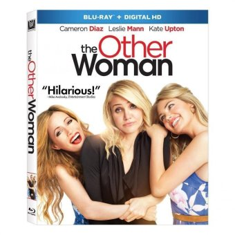 The Other Woman (Blu-ray) (Intl)