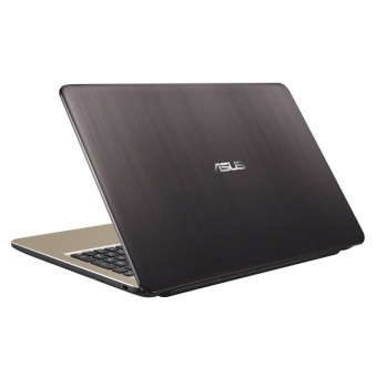 Asus X540LA-XX036D - RAM 4GB - Core i3 4005 - 15.6 Inch - DOS - Dark Brown