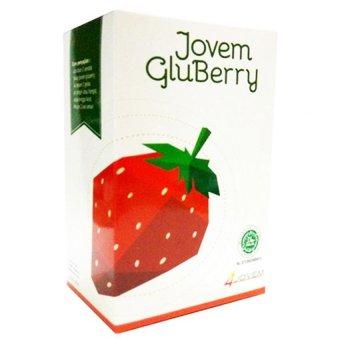 4 Jovem Gluberry 100