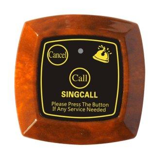 Singcall APE620 Wireless Calling System (intl)