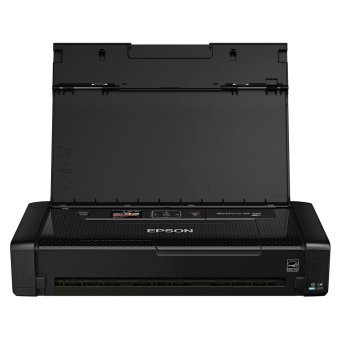 harga Epson WorkForce WF-100 Portable - Mobile Printer Lazada.co.id