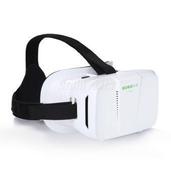 BOBOVR 3D VR Glasses Xiaozhai II Virtual Reality VR Head for 4