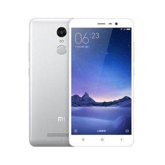 Xiaomi Redminote 3 PRO RAM 3GB/32GB Silver