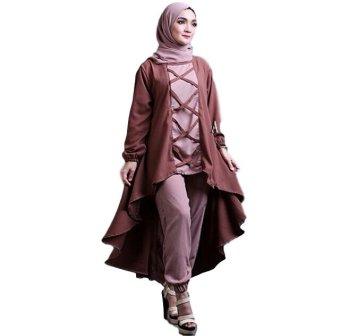 Home · Sweety Solotica Natural Grey Softlens Gratis Cairan 60ml Gratis Lenscase; Page - 2. Vrichel Collection Set Hijab Mili 2in1 Free Pashmina Brown