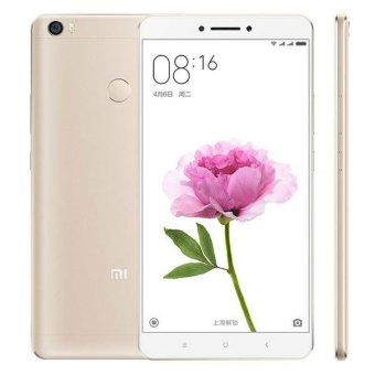 Xiaomi Mi Max - 32GB - Gold