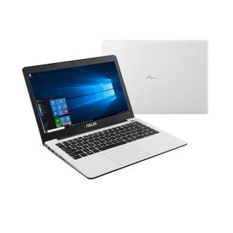 ASUS A456UR-WX020T - RAM 4GB - Intel Core i5-6200U - GT930MX-2GB - 14