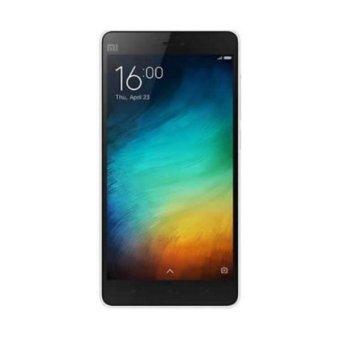 Xiaomi Mi 4i 4G - 16GB - Abu-abu