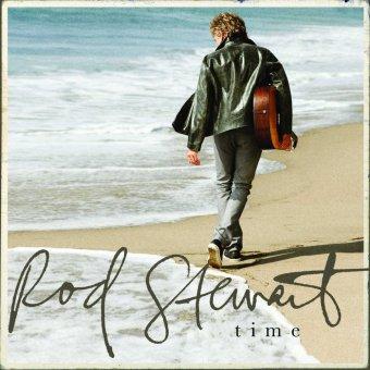 Universal Music Indonesia Rod Stewart - Time