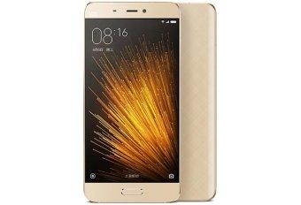 Xiaomi - Mi 5 - 32GB - Gold