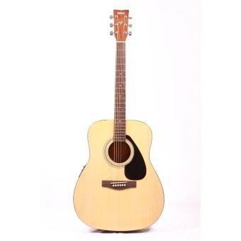 Yamaha Gitar Akustik FX-310 Natural