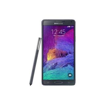 Samsung Galaxy Note 4 - 32 GB - Hitam