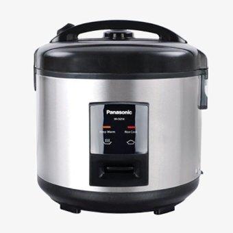 harga Panasonic Rice Cooker SR-CEZ18SSR Lazada.co.id