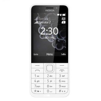 Nokia 230 - Silver