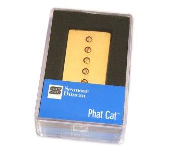 Seymour Duncan Pick-up Gitar Phat Cat Sph90-1N - Gold