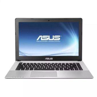Asus X450JB-WX001D - Ram 4GB -Intel i7-4720HQ- 14
