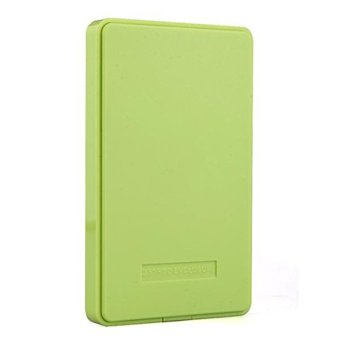 External Enclosure Case for Hard Drive HDD Usb 2.0 Sata Hdd Portable Case 2.5