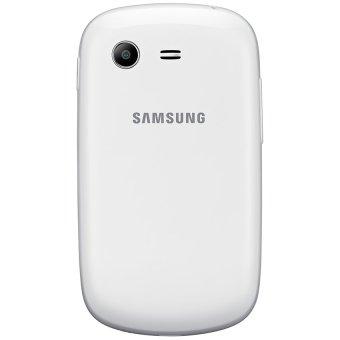 Samsung Galaxy Star S5282 - 4GB - Putih