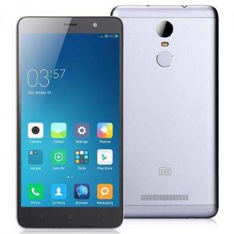 Xiaomi Redmi Note 3 Pro - 32GB - Abu abu