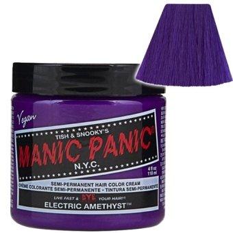 Manic Panic Classic Electric Amethyst - 118ml