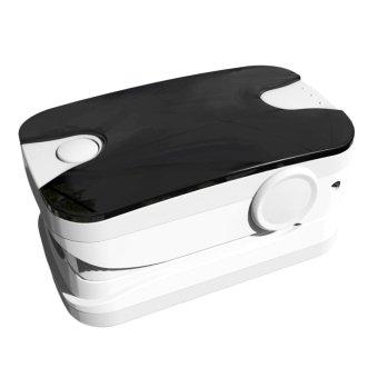 OH New Portable Finger Tip Pulse Oximeter Blood Oxygen Saturation Monitor Blue (Intl)