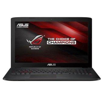 Asus GL752VW-T4211T - Ram 4GB - Intel Ci7-6700HQ - 17.3