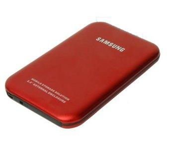 Jual Samsung External Case 2.5 USB 2.0 - Merah