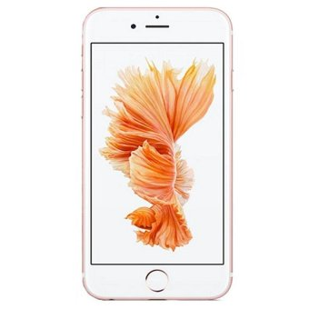 Refurbished Apple iPhone 6S Plus - 16 GB - Rose Gold
