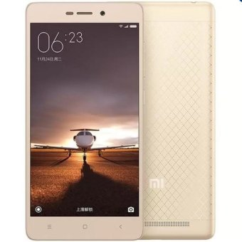Xiaomi Redmi 3 - 2GB/16GB - Gold