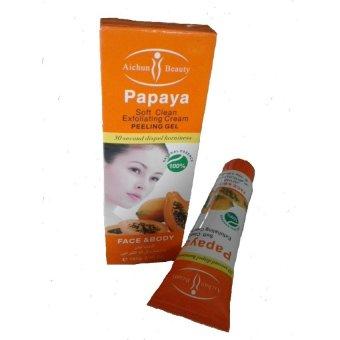 Aichun Peeling Gel - Beauty Peeling Gel Pepaya -1Pcs