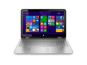 HP Envy 15 I7-6700/16Gb/1Tb/Vga 4Gb/W10 Silver
