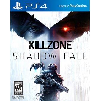 Sony Playstation 4 Game - Killzone -