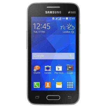 Samsung Galaxy V Plus 4 GB - Hitam