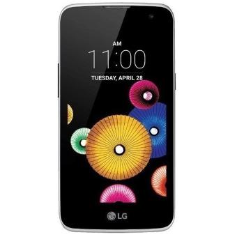 LG K4 - Dual SIM - LTE - 8 GB - Black -Blue