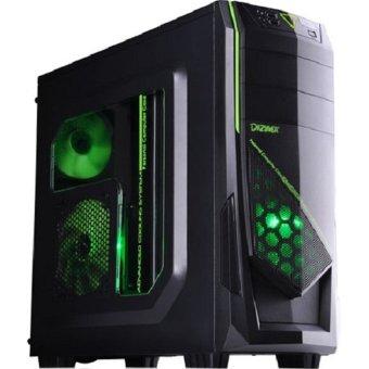 Paket Intel PC Rakitan Gaming Highend - i5-4460 - GIGABYTE GA-H81M-DS2 - Asus GeForce GT 730 - 4Gb - 500Gb