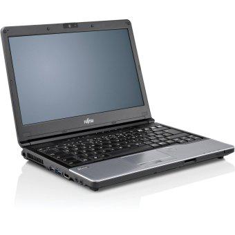 Fujitsu Lifebook S762 - 13.3