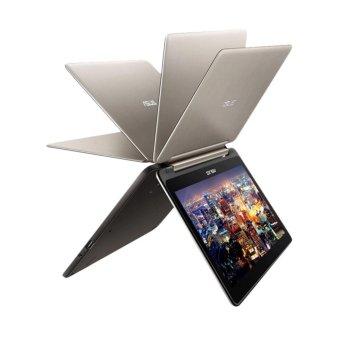Jual Asus Vivobook Flip TP201SA-FV0028D 2in1 - Silver - RAM 4GB - 11.6 - DOS