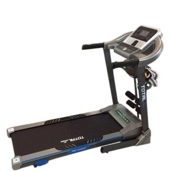 TOTAL FITNESS TL 266 2HP Manual Incline