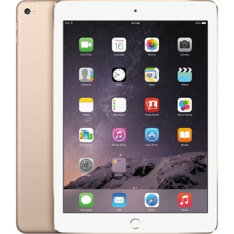 Apple Ipad Air 2 Wifi + Cellular - 64GB - Gold