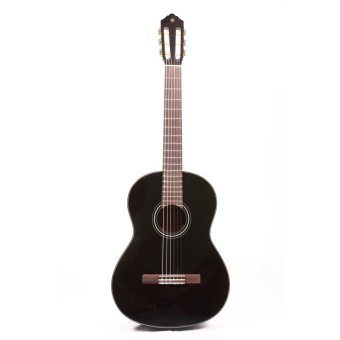 Yamaha Classic Guitar C-40 - Hitam