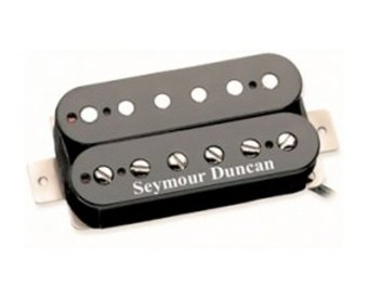 Seymour Duncan Pick-up Gitar 59 Sh-16 - Hitam
