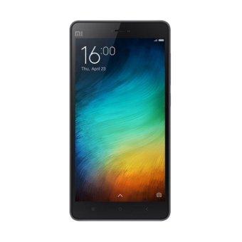 Xiaomi Mi4i - 16 GB - Grey