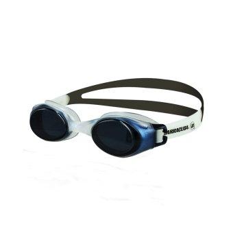 Barracuda Submerge Swimming Goggles (Black) - Intl