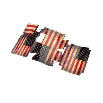 harga Third Party Housing Hero 3 Sticker USFlag - Dive Housing Lazada.co.id