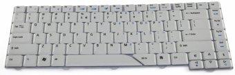 Acer Keyboard Notebook 5315 - 2142 - Putih