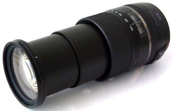 harga Tamron Lensa 16-300 DI II VC PZD For Canon - Hitam Lazada.co.id