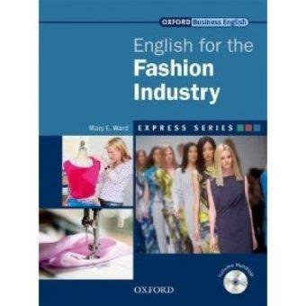Oxford University Press-English for the Fashion Industry - SB&MultiROM