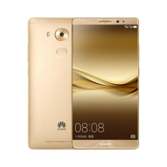 Huawei Mate 8 Dual SIM - 64GB - Gold