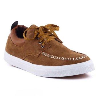 Toordon Footwear Goldenrood